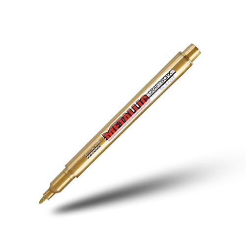 金属色工艺笔